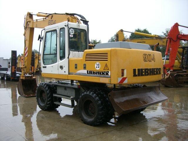 liebherr904